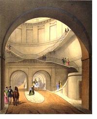 The Grand Entrance Hall