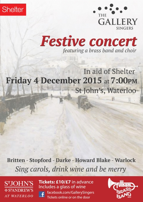 Festive Concert
